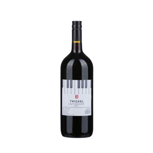 Magnum Stierblut 2014. 1,5 liter